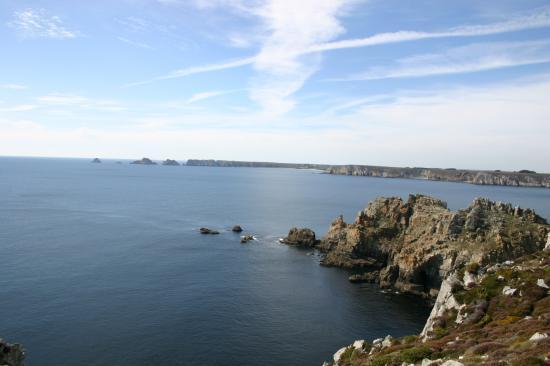 Pointe de Dinan.